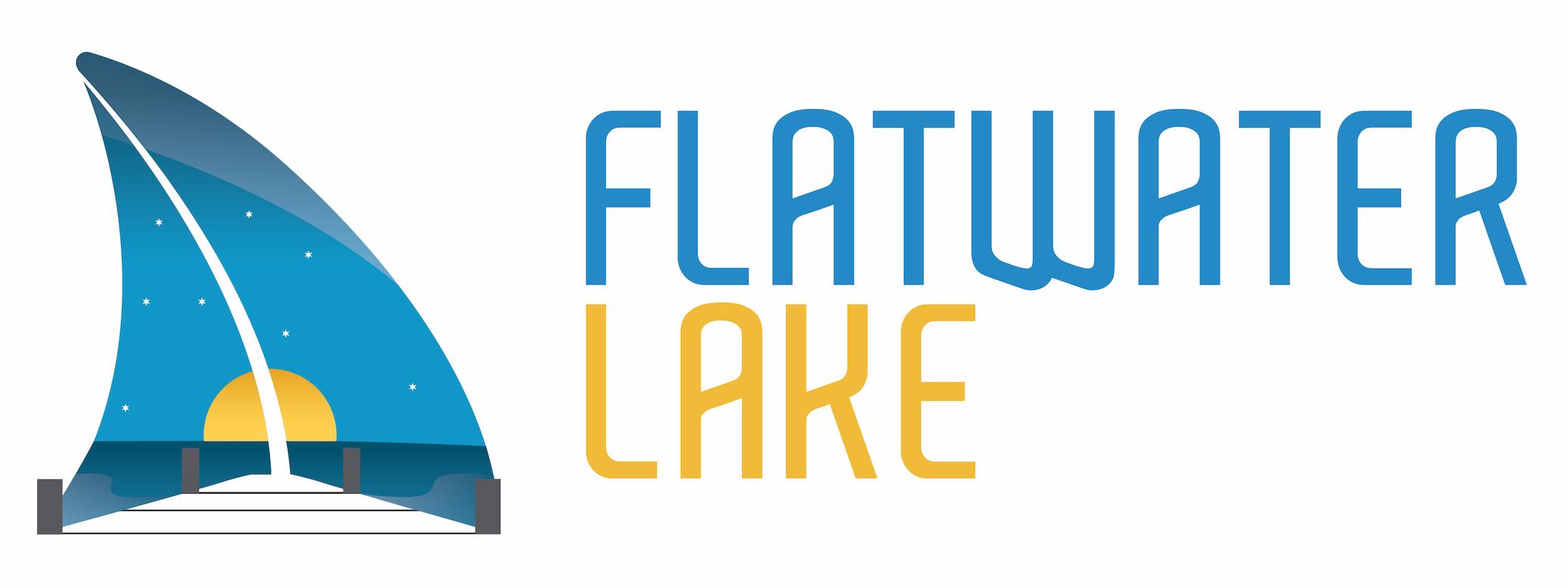 Flat Water Lake